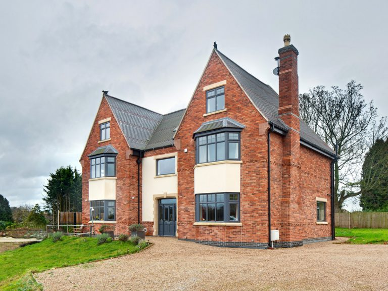 Middleton Crescent, Wollaton Vale – Swallow Hill Homes