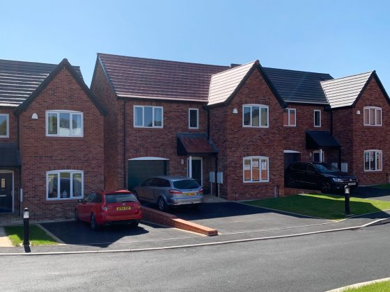 Swallow Hill Homes new housing developments